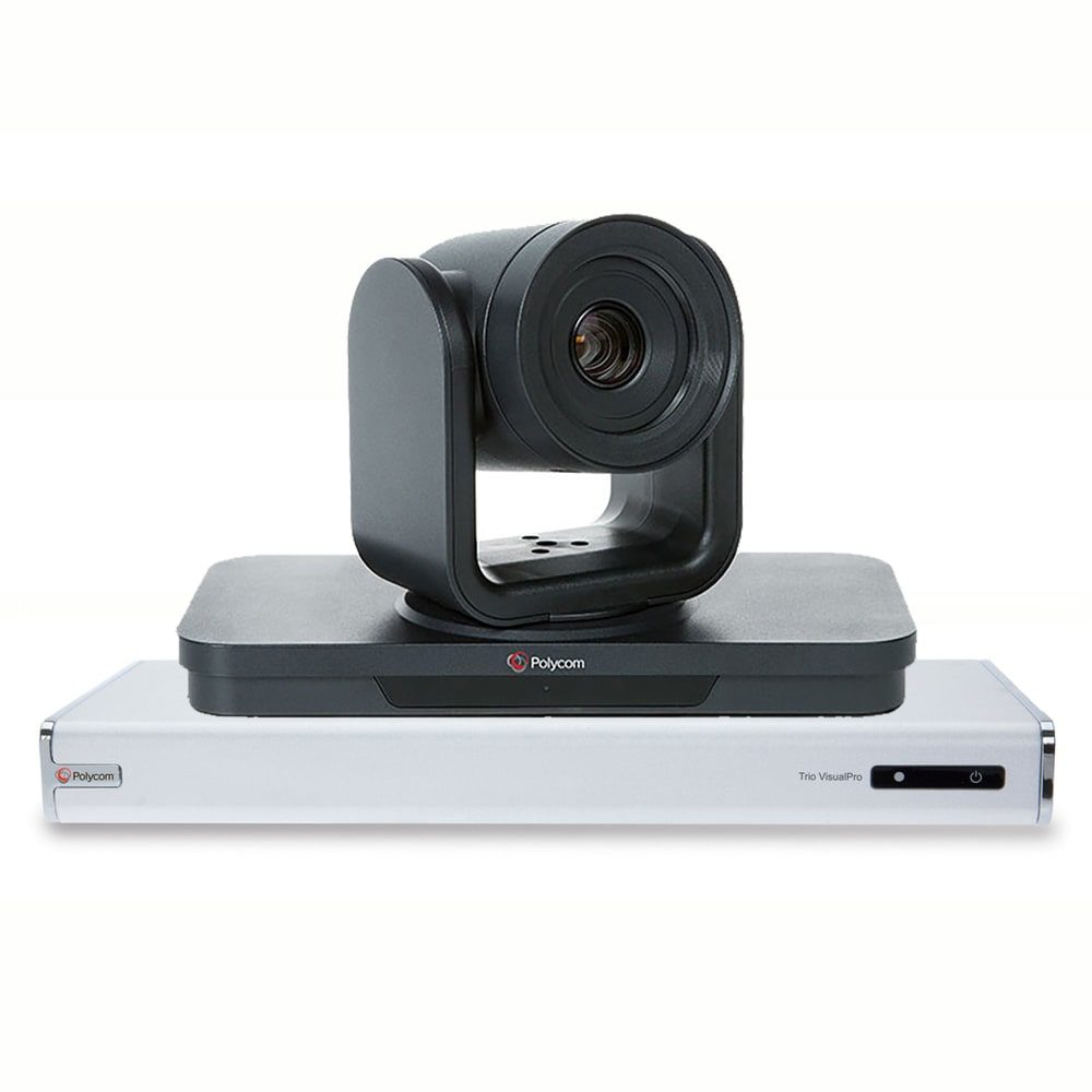 polycom trio visual pro codec & EagleEye IV-4x 7200-85460-001