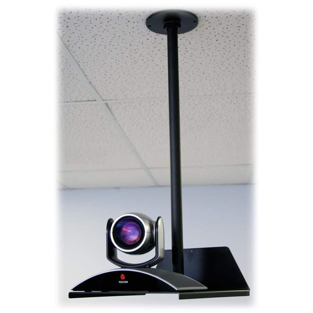 Vaddio Drop Down Ceiling Mount Large Cameras - Long 535-2000-293