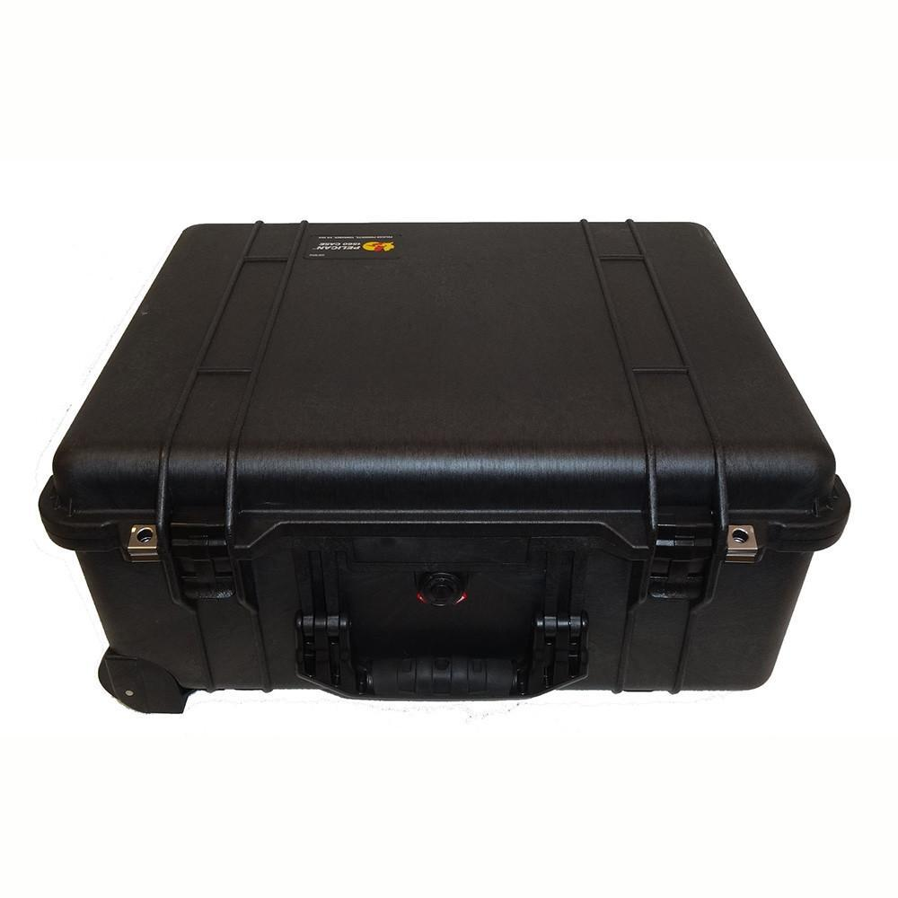Polycom RealPresence Group Transport Case 1676-68466-001
