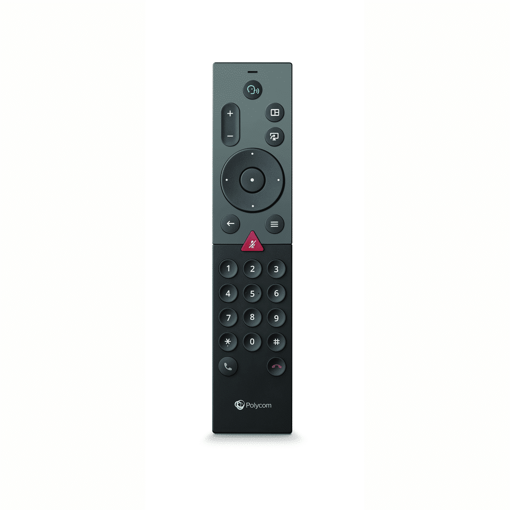 Poly G7500 Remote Control