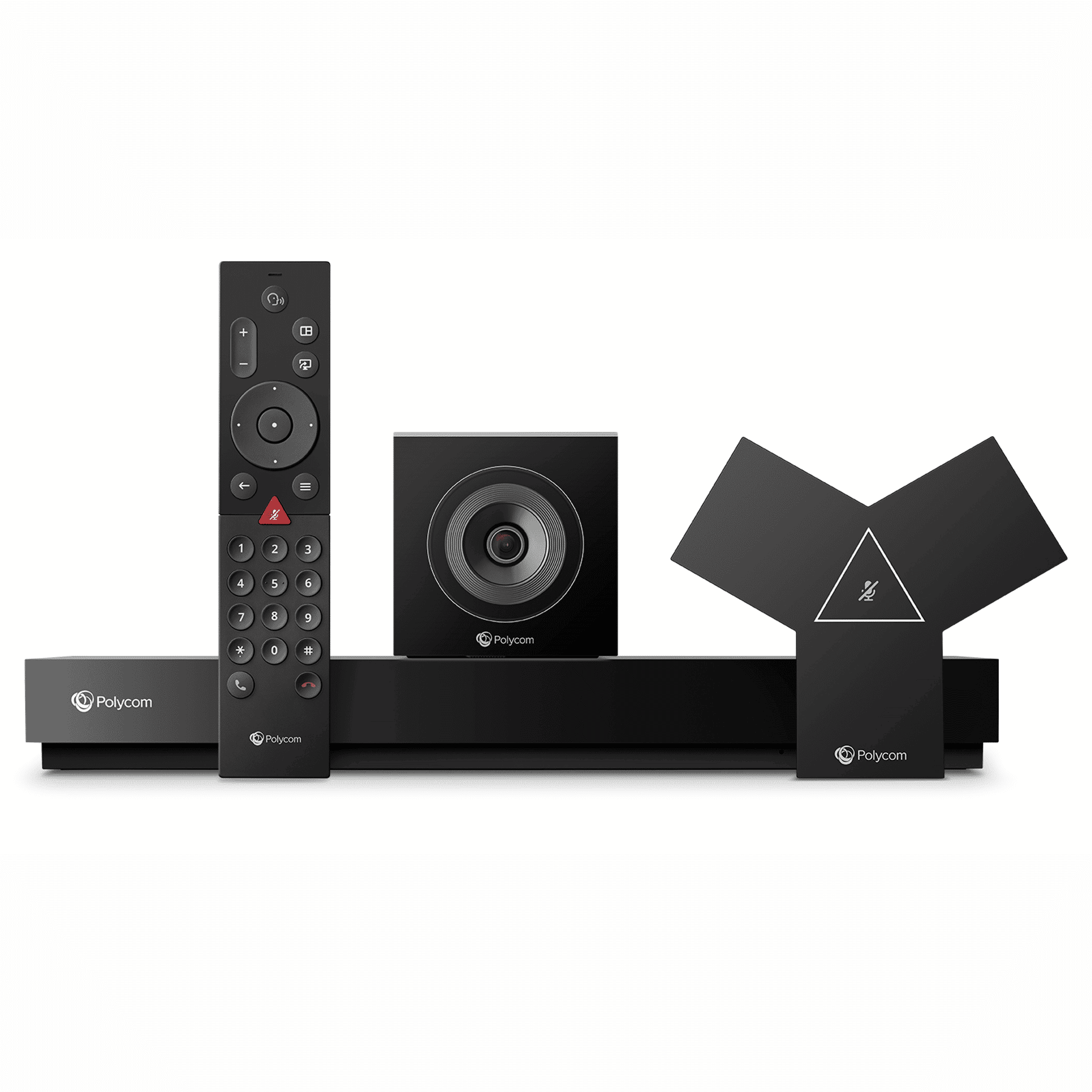 Introducing the Poly G7500 4k Ultra-HD Video Conference System | 323 tv