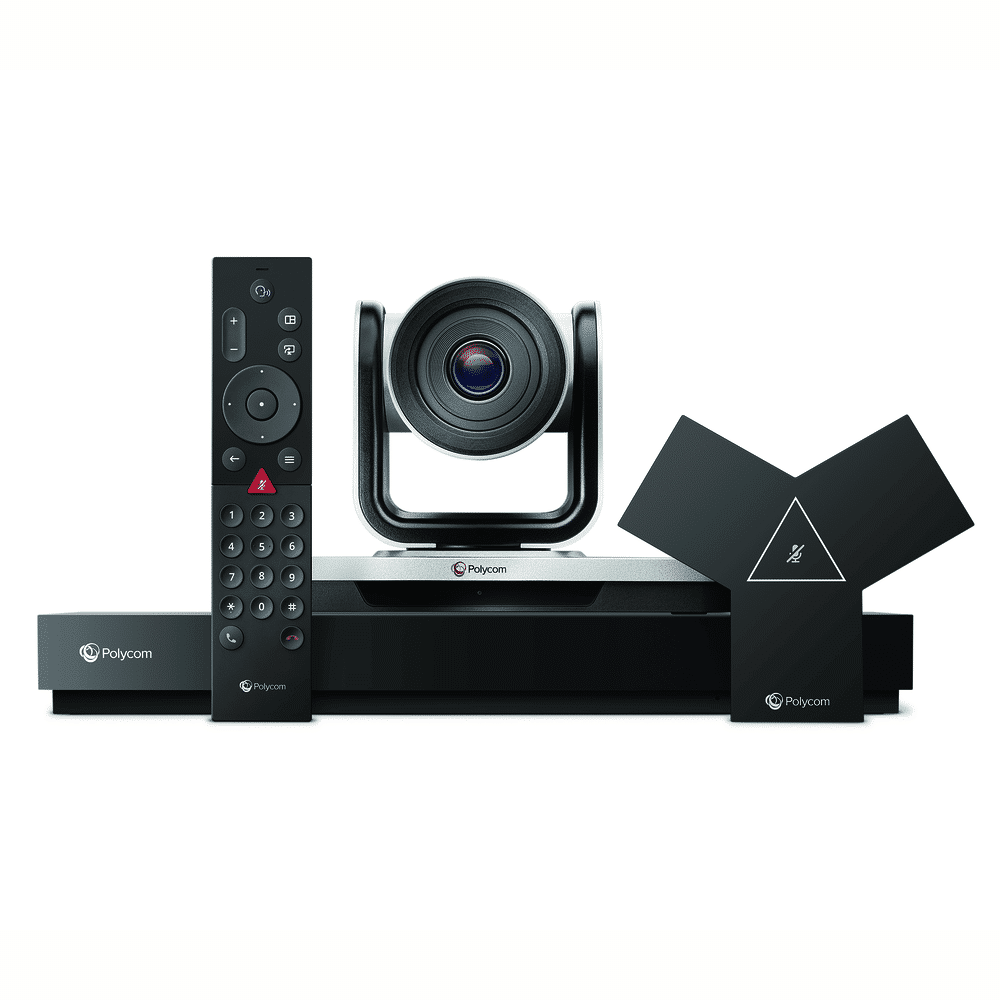 Poly G7500 with EagleEye IV-12x Camera 7200-85760-001