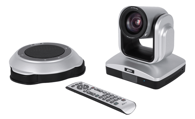 AVer VC520 Zoom Room Camera & Speakerphone