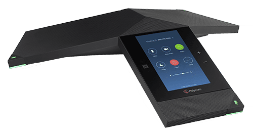 Polycom Trio 8800 Zoom Rooms Mode