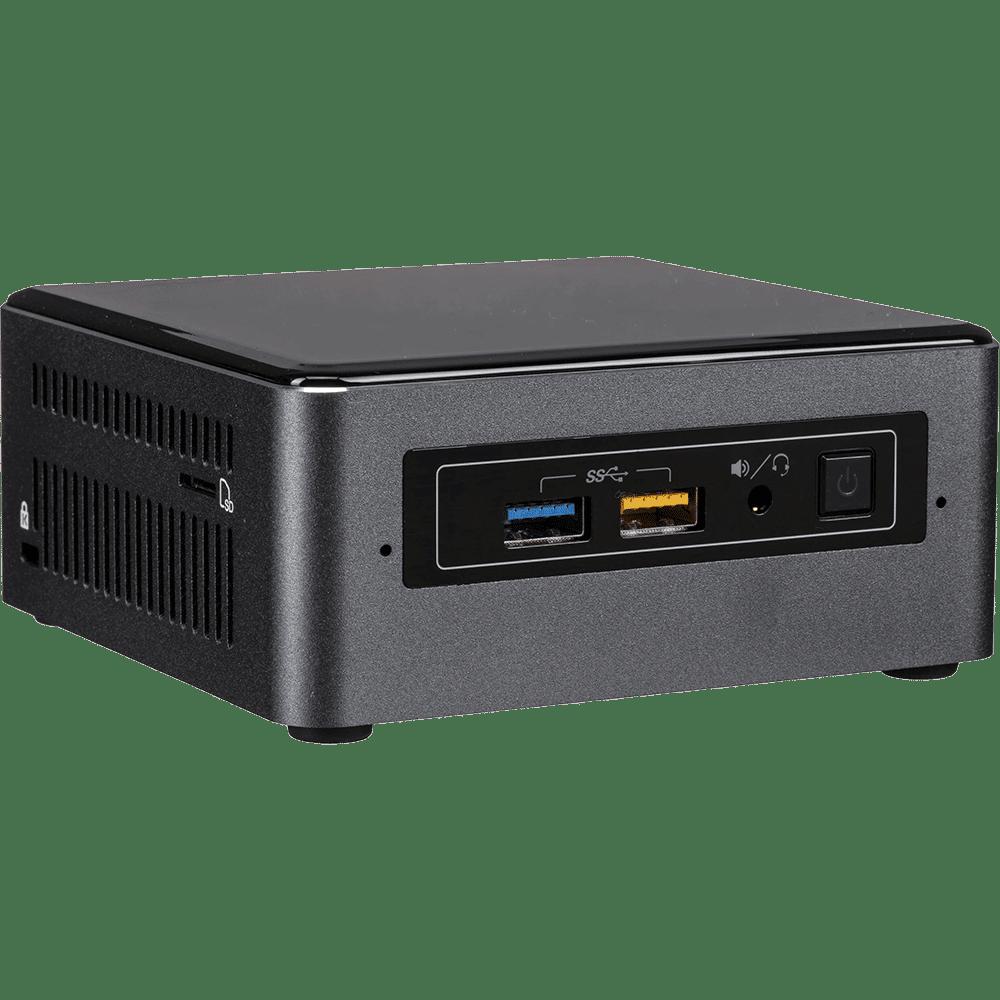 Intel NUC Mini-PC For Zoom Rooms