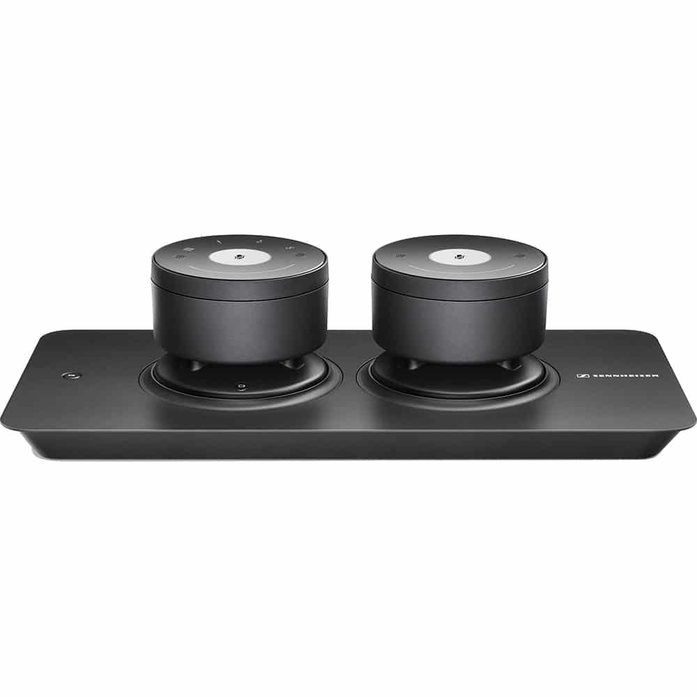 Seinnheiser Tray-M TeamConnect Wireless TC-W (Set of 2)