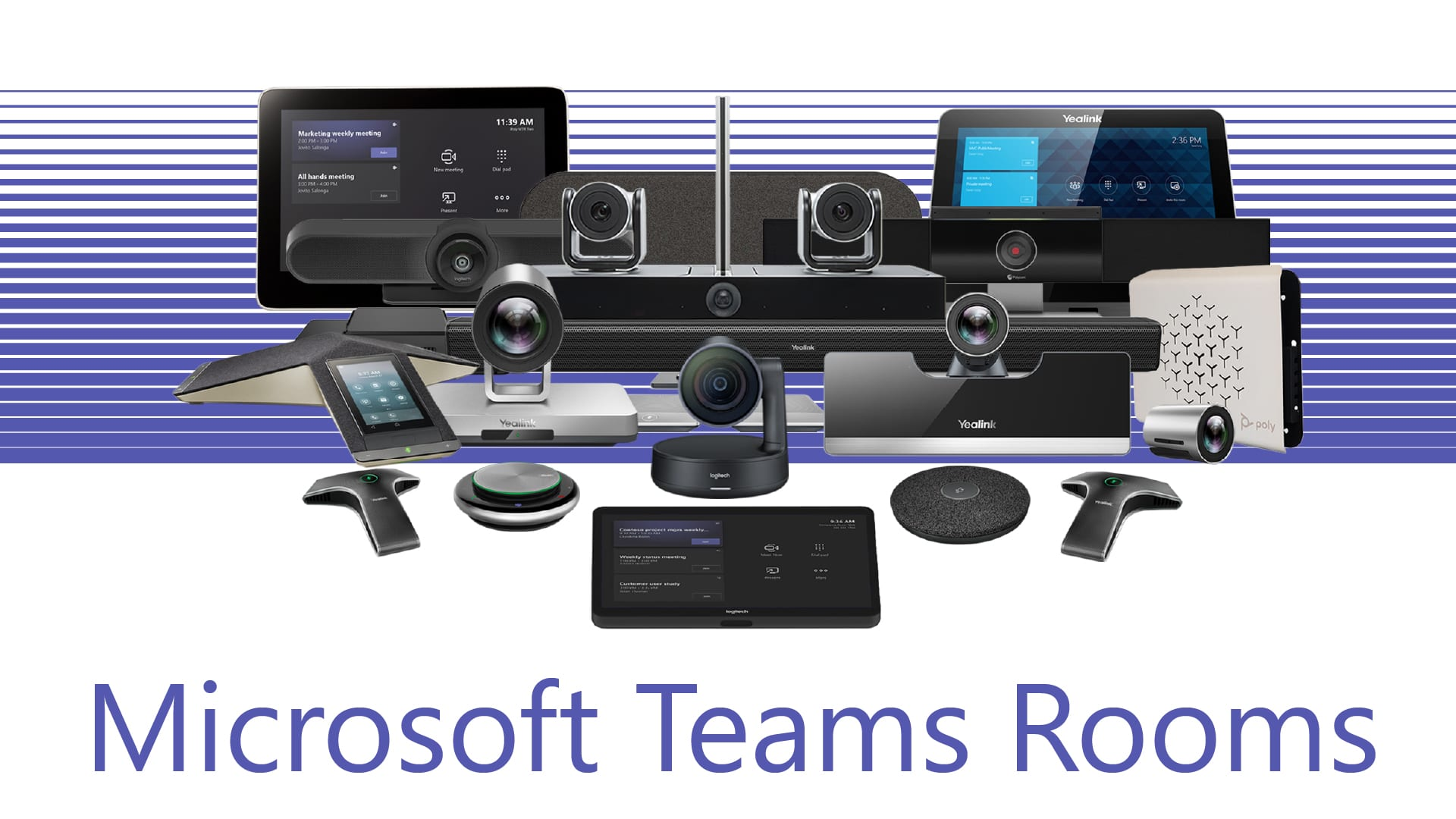 What is a Microsoft Teams Room?
